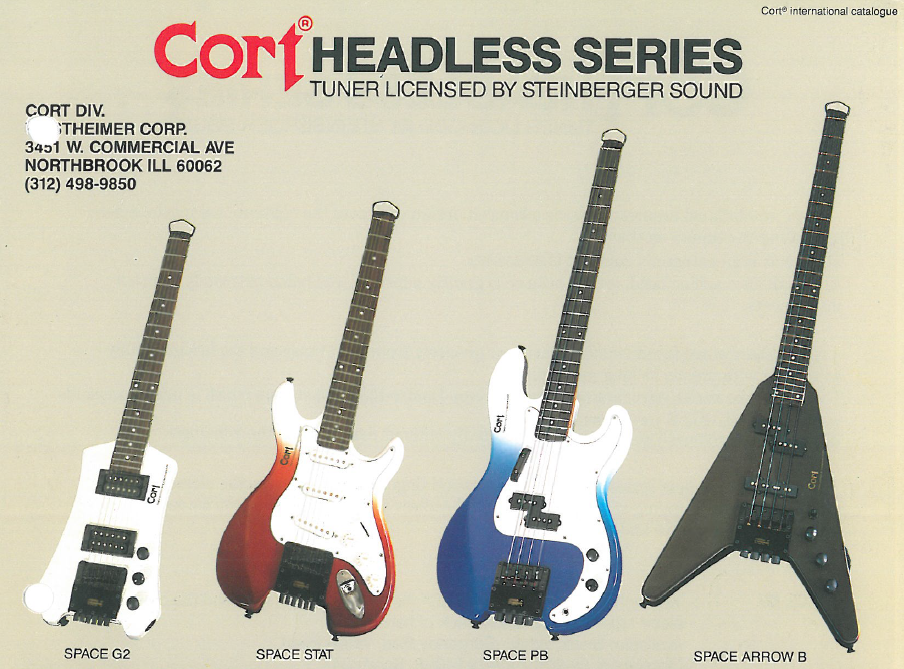 About Cort Cort Guitars And Basses Official Website