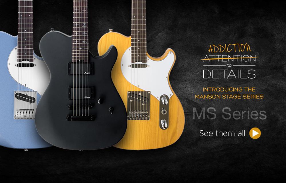 MS Series