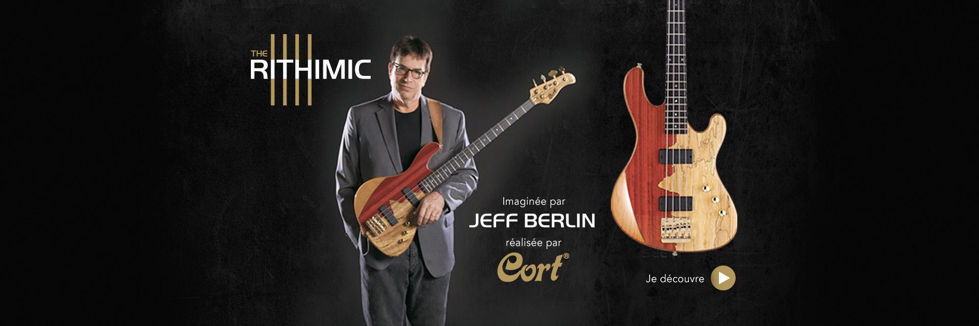 Jeff Berlin Rithimic
