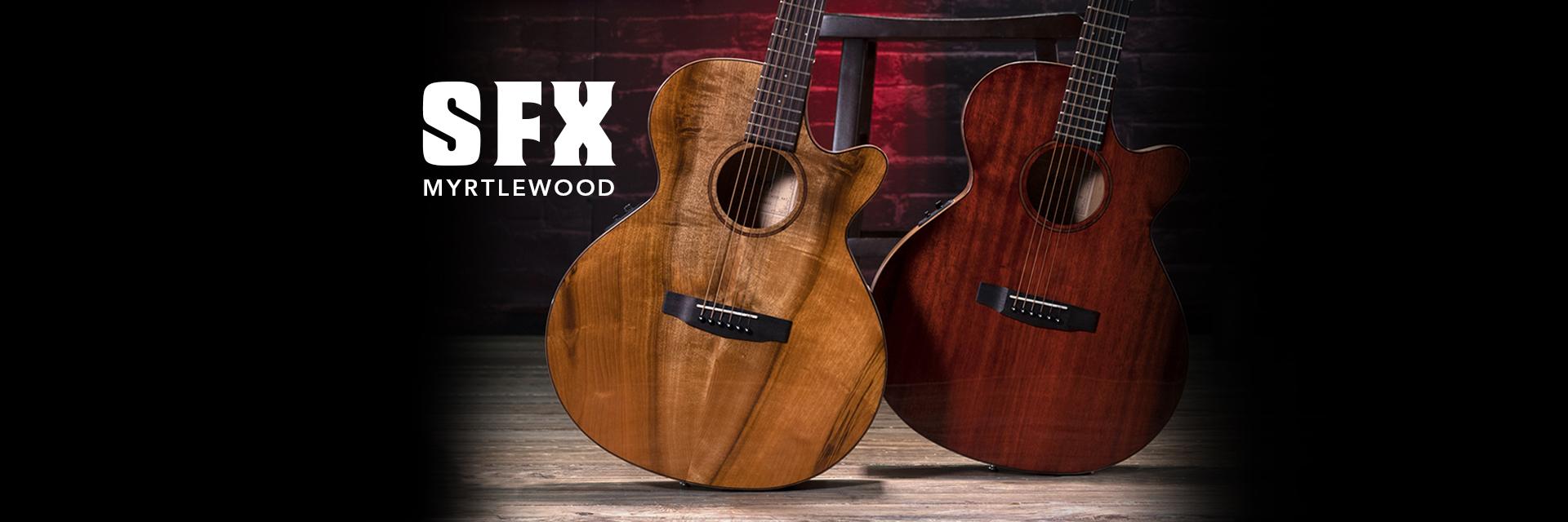 SFX Myrtlewood