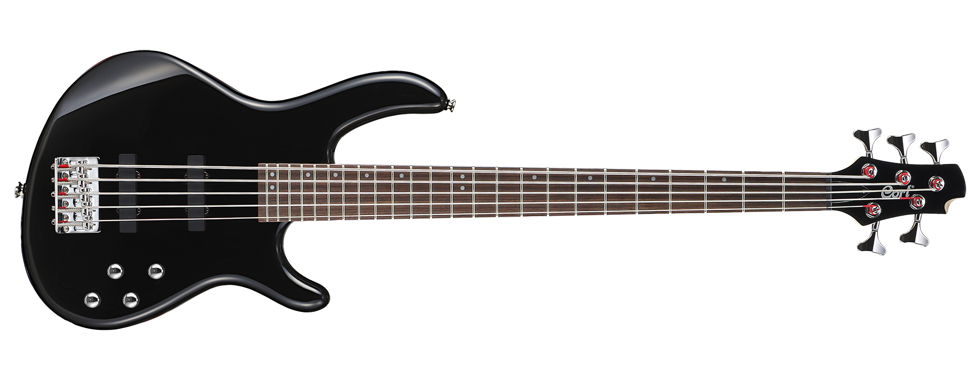 Action Bass V Plus BK